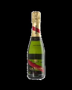 Champagne Mumm Cordon Rouge Brut - 375 ml