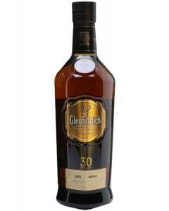 Whisky Glenfiddich Single Malt 30Años - 700ml
