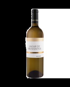 Vino Blanco Lagar de Proventus Albariño - 750ml