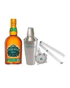 Whiksy Chivas Regal 13 Tequila - 750 ml