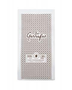 Café Las Garrafas molido medio  340 g