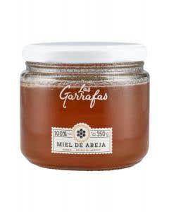 Miel Las Garrafas Melífera de Ecos 350 g