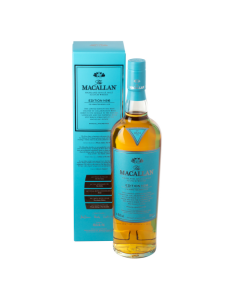 Whisky The Macallan Edition 6 700 ml