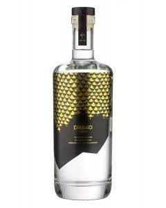 Vodka Drako Destilería Revés 750 ml