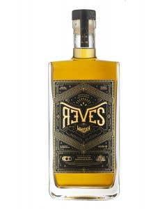 Whisky Revés Negra 750 ml