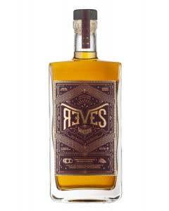 Whisky Revés Roja 750 ml