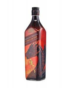 Whisky Johnnie Walker a Song of Fire - 700 ml