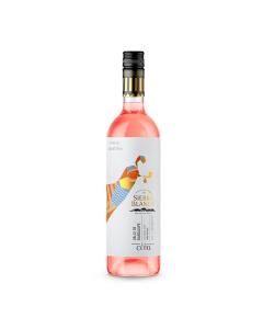 Vino Rosado Sierra Blanca 750 ml