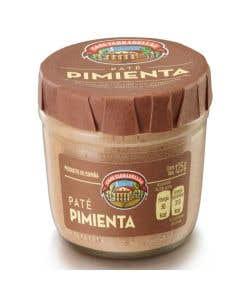 Pate Tarradellas A La Pimienta 125 g