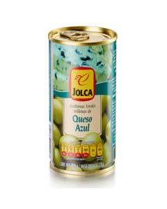 Aceituna Jolca Rellena Queso Azul 300 g