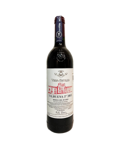 Vino Tinto Vega Sicilia Valbuena 2015 - 750 ml