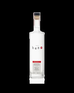 Tequila beso Reposado cristalino 750 ml