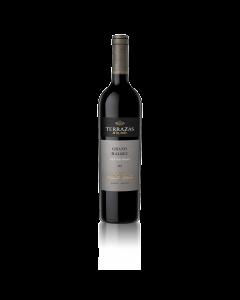 Vino Tinto Terrazas Grand  Malbec  750 ml