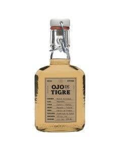 Mezcal Ojo de Tigre Reposado 200 ml