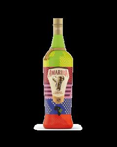 Crema de Licor Amarula Edición limitada Kenia (E) - 750 ml