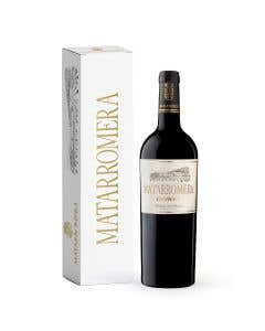 Vino Tinto Matarromera Esencia - 750 ml