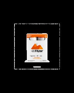 Agua Brava Fitzer Mandarina 4x355 ml