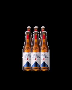 6 Cervezas Michelob Ultra Superior Ligght 355 ml