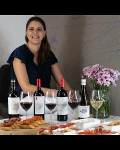 Cata en casa con vinos españoles