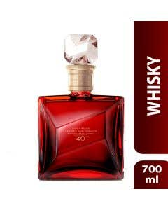 Whisky Johnnie Walker Masters Ruby 40 Y - 700 ml