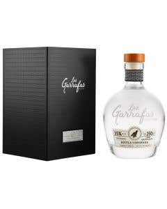 Tequila Garrafas Águila Coronada Añejo Cristalino - 250ml