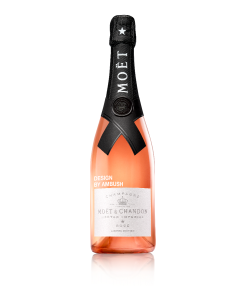 Champagne Moët & Chandon Nectar Imperial Rose Ambush 21 750 ml