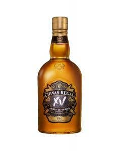 Whisky Chivas Regal XV - 700 ml