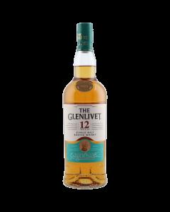 Whisky Glenlivet 12 Años - 750 ml
