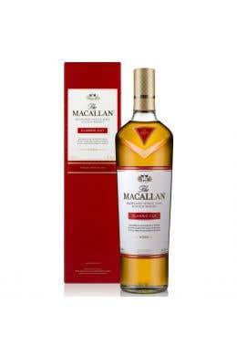 Whisky The Macallan Classic Cut 2020 - 700 ml
